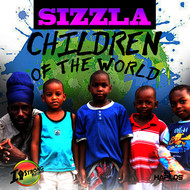 Sizzla - Children of The World - EP