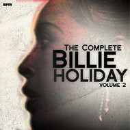 Albumcover Billie Holiday - The Complete Billie Holiday, Vol. 2