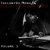 Albumcover Thelonious Monk - Genius of Modern Music, Vol. 1