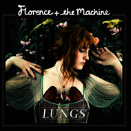 Albumcover Florence + The Machine - Lungs