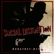 Albumcover Social Distortion - Greatest Hits