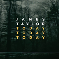 Albumcover James Taylor - Today Today Today