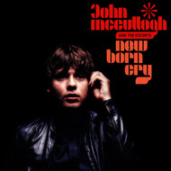 John McCullagh and The Escorts - New Born Cry