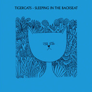 Albumcover Tigercats - Sleeping in the Backseat