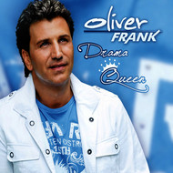 Albumcover Oliver Frank - Drama Queen (Remixes)