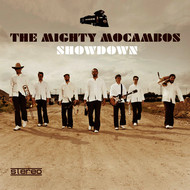 Albumcover The Mighty Mocambos - Showdown