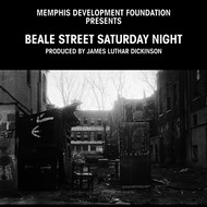 Albumcover Various Artists - Beale Street Saturday Night