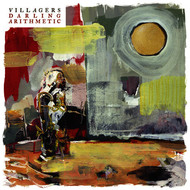 Albumcover VILLAGERS - Darling Arithmetic