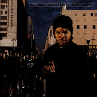Albumcover Ice Cube - AmeriKKKa's Most Wanted (Explicit)
