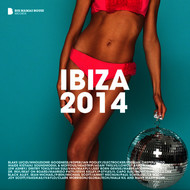 Albumcover Various Artists - Ibiza 2014 (Deluxe Version)