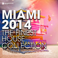 Albumcover Various Artists - Miami 2014 (Deluxe Version)