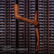 Lxury - Square 1 Remixes (feat. Deptford Goth)