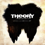 Theory Of A Deadman - Angel Acoustic (Explicit)