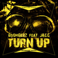 BoOMBERZ - Turn Up (Explicit)