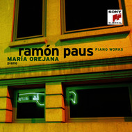 Ramón Paus - Piano Works