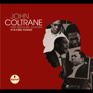 John Coltrane - The Impulse! Albums: Volume Three