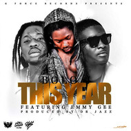 Bolo J feat. Emmy Gee - This Year