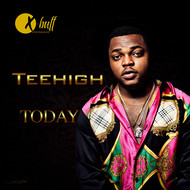 Albumcover TeeHigh - Today