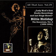 Billie Holiday - All that Jazz, Vol. 29: Billie Holiday, Vol. 2 – Lady Day's First Studio Recordings & Last Stage Moments (Remastered 2015)