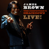James Brown - The Godfather's Smackdown