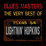 Lightnin' Hopkins - Blues Masters: The Very Best of Lightnin' Hopkins