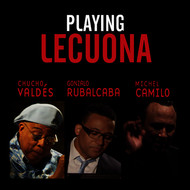 Various Artists - Playing Lecuona