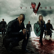 Trevor Morris - The Vikings III (Music from the TV Series)