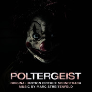 Marc Streitenfeld - Poltergeist (Original Motion Picture Soundtrack)