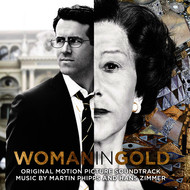Martin Phipps - Woman in Gold (Original Motion Picture Soundtrack)