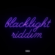 Various Artists - Dre Skull Presents Blacklight Riddim (Explicit)