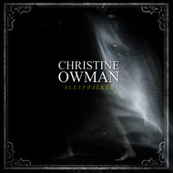 Christine Owman - Sleepwalker