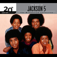 Jackson 5 - The Best Of Jackson 5 20th Century Masters The Millennium Collection (Ecopak)