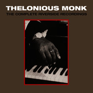 Thelonious Monk - The Complete Riverside Recordings