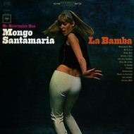 Mongo Santamaria - Mr. Watermelon Man