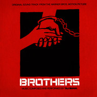 Taj Mahal - Brothers (Original Soundtrack)