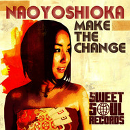Nao Yoshioka - Make The Change - single
