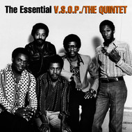V.S.O.P., The Quintet - The Essential V.S.O.P. / The Quintet