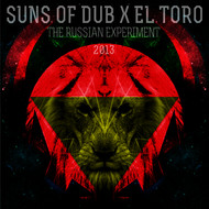 Suns of Dub, El Toro - The Russian Experiment