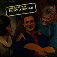Eddy Arnold - The Easy Way