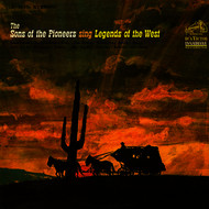 Sons Of The Pioneers - Sing Legends of the West