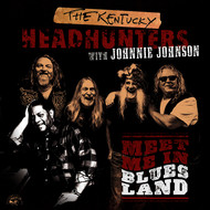 The Kentucky Headhunters with Johnnie Johnson - Meet Me In Bluesland