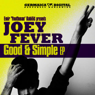 Joey Fever - Good & Simple (Explicit)