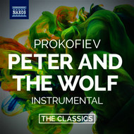 Slovak Radio Symphony Orchestra - Prokofiev: Peter and the Wolf, Op. 67 (Without Narration)