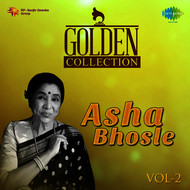 Asha Bhosle - Golden Collection - Asha Bhosle, Vol. 2