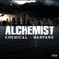 Alchemist - Chemical Warfare (Explicit)