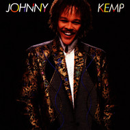 Johnny Kemp - Johnny Kemp (Expanded Edition)