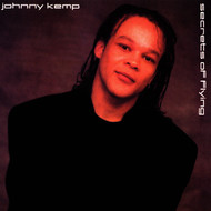 Johnny Kemp - Secrets of Flying (Expanded Edition)