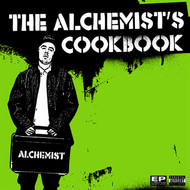 Alchemist - The Alchemist Cookbook Ep (Explicit)
