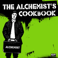 Alchemist - The Alchemist Cookbook Ep
