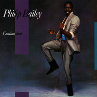 Philip Bailey - Continuation (Bonus Track Version)